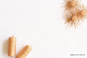 Christmas Styled Stock Photo - SP109