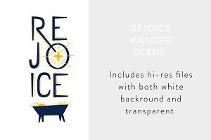 Rejoice Magner Scene