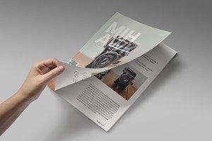 Mihawk Magazine