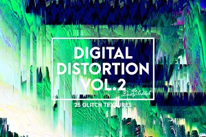 Digital Distortion Vol. 2
