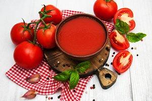 Tomato sause