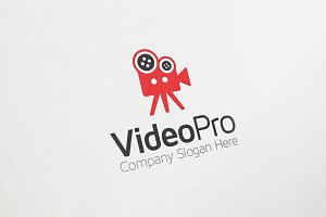 Video Production Logo