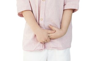 Caucasian Little Boy (PNG)
