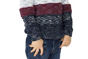 Boy Child Fashion (PNG)
