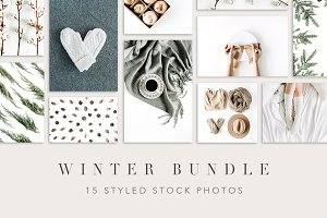 Winter Bundle 1