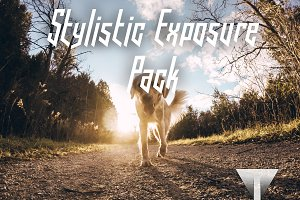 Tonacious Stylistic Exposure Pack