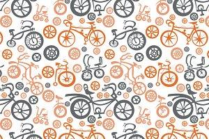 Pattern Bike
