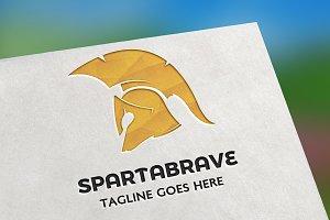 Spartabrave Logo