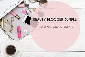 Beauty Blogger Bundle