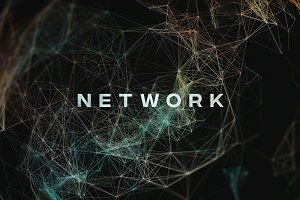 EPS Network Vectors