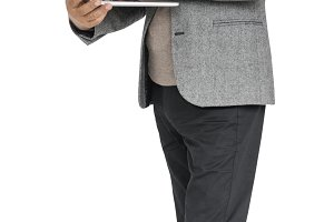 Business Man (PNG)