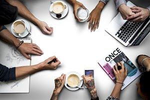 Brainstorming Unity