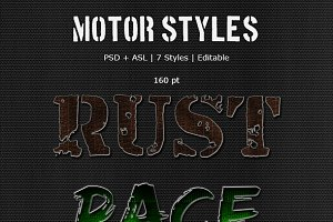 Motor Styles