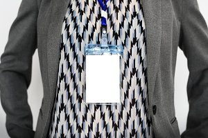 Name Tag Accessibility (PNG)