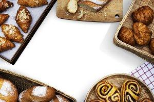Bread Shop (PNG)
