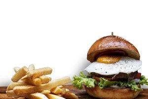 Bistro good food Cafe(PNG)