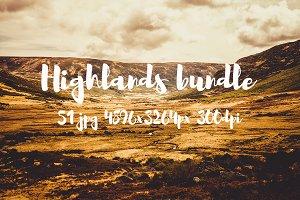 Highlands bundle