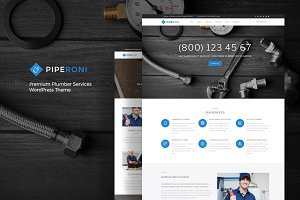 Piperoni - Plumber & Repair Services