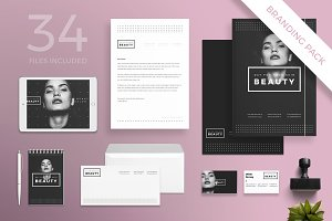 Branding Pack | Your Skin Beauty