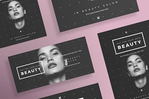 Flyers | Your Skin Beauty
