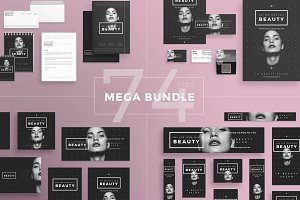 Mega Bundle | Your Skin Beauty