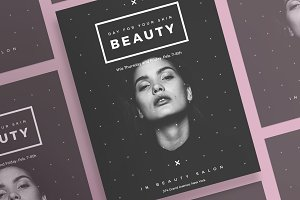 Posters | Your Skin Beauty