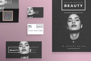 Print Pack | Your Skin Beauty