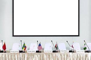 Association Alliance Meeting(PNG)