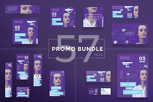 Promo Bundle | Beauty Salon