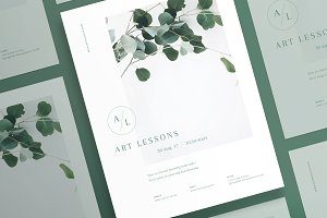 Posters | Art Lessons
