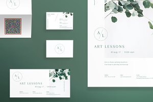 Print Pack | Art Lessons