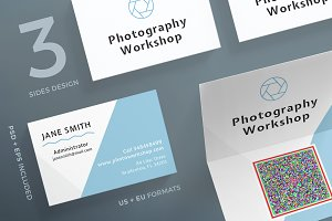 Business Cards | Photography