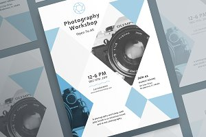 Posters | Photography Workshop