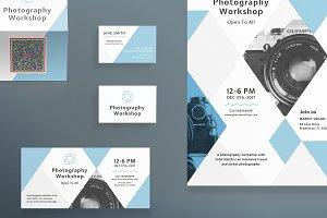 Print Pack   Photography Workshop