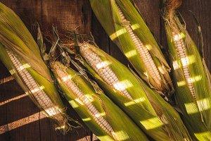 Green Corns