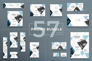 Promo Bundle | Photography Workshop