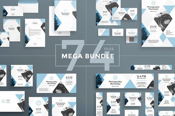 Mega Bundle   Photography W-Graphicriver中文最全的素材分享平台