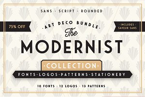 The Modernist Collection