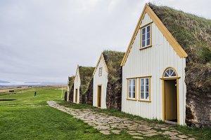 Turf House Farm