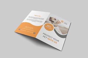 Pet Shop Bi-Fild Brochure