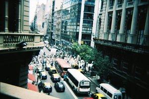 Buenos Aires alt view