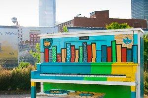 City Piano
