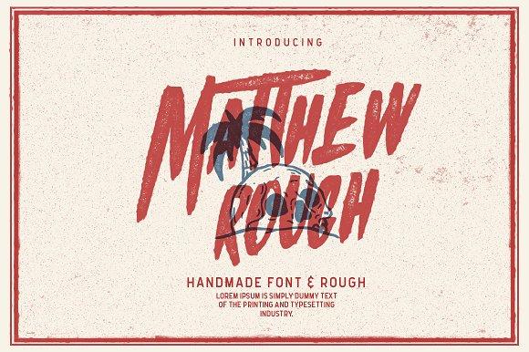 Matthew Rough