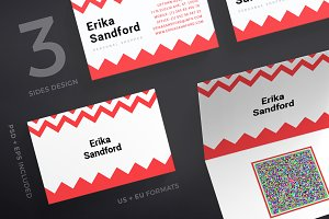 Business Cards | Fashion & Style