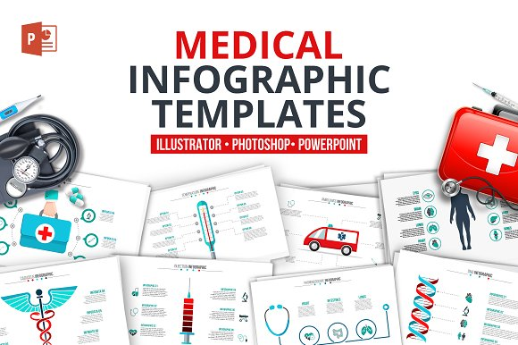 15 Infographic Templates You Wont Believe Are Microsoft Powerpoint