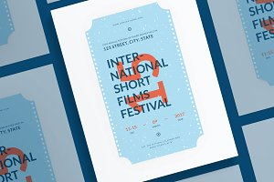 Posters | Film Festival