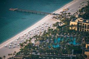 Hotel Resort in Dubai, UAE