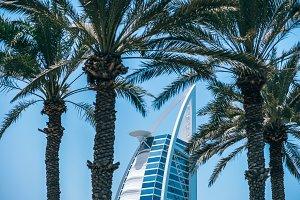 Hotel Resort Dubai