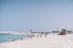 Salt Life in Dubai