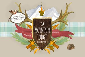 The Mountain Lodge Collection